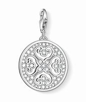 Thomas Sabo Charms - Ornamentti - Thomas Sabo Charm Club -riipukset - 0993-051-14 - 1