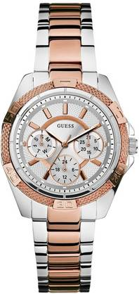 Guess Mini Phantom naisten rannekello W0235L4 - Guess - W0235L4 - 1