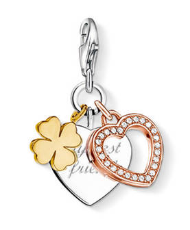 Thomas Sabo riipus - My Best Friend - 0906-425-14 - OUTLET Thomas Sabo riipukset - 0906-425-14 - 1