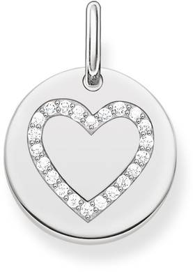 Thomas Sabo Love Bridge hela LBPE0005-051-14 - Thomas Sabo Love bridge - LBPE0005-051-14 - 1