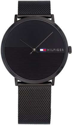 Tommy Hilfiger James rannekello TH1791464 - Tommy Hilfiger miesten rannekellot - TH1791464 - 1