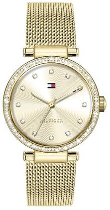 Tommy Hilfiger rannekello TH1781864 - Tommy Hilfiger naisten rannekellot - th1781864 - 1