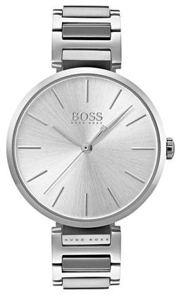 Hugo Boss Allusion rannekello HB1502414 - Hugo Boss naisten rannekello - HB1502414 - 1