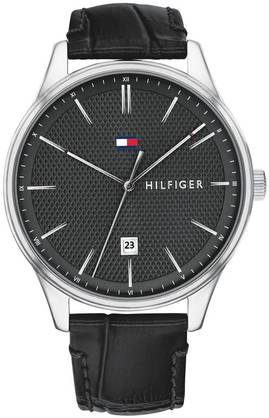 Tommy Hilfiger Damon TH1791494 - Tommy Hilfiger miesten rannekellot - TH1791494 - 1