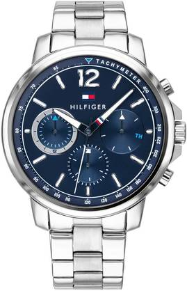 Tommy Hilfiger rannekello TH1791534 - Tommy Hilfiger miesten rannekellot - TH1791534 - 1