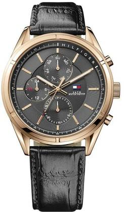 Tommy Hilfiger Charlie TH1791125 - Miesten trendikellot - th1791125 - 1