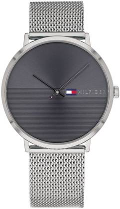 Tommy Hilfiger James rannekello TH1791465 - Tommy Hilfiger miesten rannekellot - TH1791465 - 1