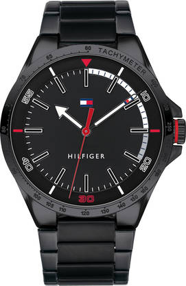 Tommy Hilfiger Riverside TH1791525.jpg - Tommy Hilfiger miesten rannekellot - TH1791525 - 1