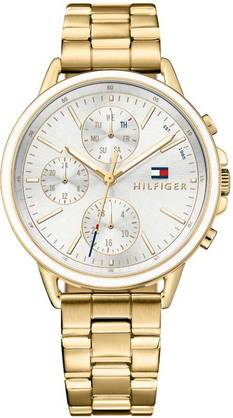 Tommy Hilfiger Carly rannekello TH1781786 - Tommy Hilfiger naisten rannekellot - TH1781765 - 1