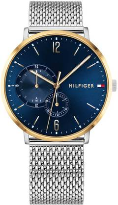 Tommy Hilfiger Brooklyn rannekello TH1791505 - Tommy Hilfiger miesten rannekellot - TH1791505 - 1