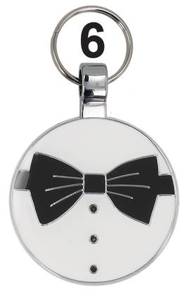 Pet Tag Gentledog 079201-06 - Pet Tag lemmikkilaatat - 079201-06 - 1