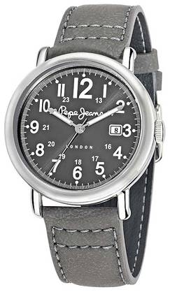 Pepe Jeans London Charlie miesten rannekello R2351105006 - Pepe Jeans London - R2351105006 - 1