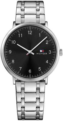 Tommy Hilfiger James TH1791336 - Tommy Hilfiger miesten rannekellot - TH1791336 - 1