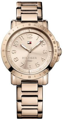 Tommy Hilfiger Liv rannekello TH1781396 - Tommy Hilfiger rannekellot - TH1781396 - 1
