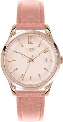 Henry London Shoreditch HL39-S-0156 - Henry London naisten rannekellot - HL39-S-0156 - 1