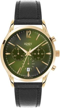 Henry London Chiswick Gold HL41-CS-0106 - Henry London miesten rannnekellot - HL41-CS-0106 - 1