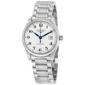 Longines Master Collection Lady L2.257.4.78.6 - Longines naisten rannekellot - L22574786 - 1