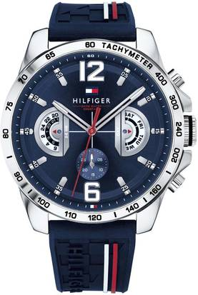 Tommy Hilfiger Decker TH1791476 - Tommy Hilfiger miesten rannekellot - TH1791476 - 1
