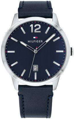 Tommy Hilfiger rannekello TH1791496 - Tommy Hilfiger miesten rannekellot - TH1791496 - 1