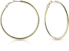 Guess Hoops I did it again korvakorut UBE84076 - GUESS korvakorut - UBE84076 - 1