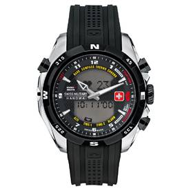 Swiss Military Hanowa highlander_6-4174-04-007-07 - Swiss Military Hanowa - 06417404007 - 1