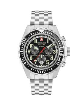 Swiss Military Hanowa Touchdown Chrono 06530404007 - Swiss Military Hanowa miesten kellot - 06530404007 - 1