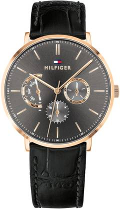 Tommy Hilfiger rannekello Dane TH1710377 - Tommy Hilfiger miesten rannekellot - TH1710377 - 1