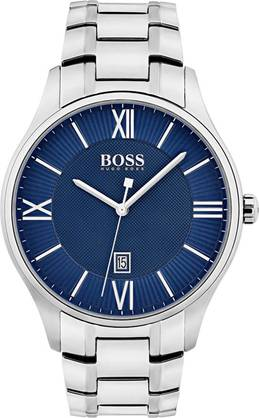 Hugo Boss Governor - Hugo Boss miesten rannekellot - HB1513487 - 1