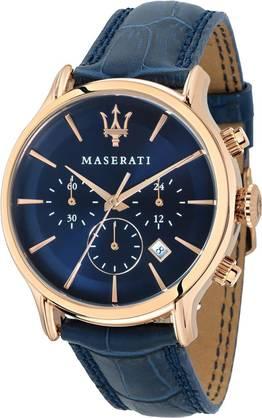 Maserati Epoca R8871618007 miesten rannekello - Maserati miesten rannekellot  - R8871618007 - 1 a63935f0f5