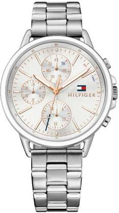 Tommy Hilfiger Carly naisten rannekello TH1781787 - Tommy Hilfiger naisten rannekellot - TH1781787 - 1