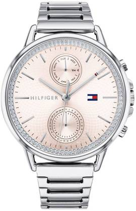 Tommy Hilfiger Carly TH1781917 - Tommy Hilfiger naisten rannekellot -  TH1781917 4b7bc8d5c5