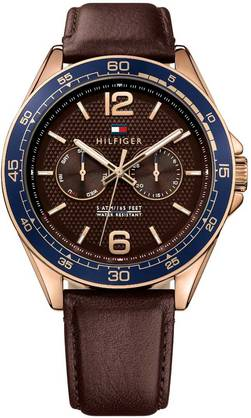 Tommy Hilfiger TH1791367 - Tommy Hilfiger miesten rannekellot - TH1791367 - 1