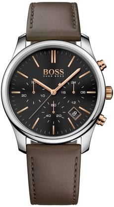 Hugo Boss Time One miesten rannekello HB1513448 - Hugo Boss miesten rannekellot - HB1513448 - 1