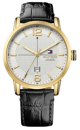 Tommy Hilfiger George rannekello TH1791218 - Tommy Hilfiger miesten rannekellot - TH1791218 - 1