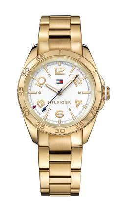 Tommy Hilfiger Lizzie rannekello TH1781638 - Tommy Hilfiger rannekellot - TH1781638 - 1