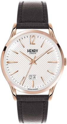 Henry London Richmond Rose HL41-JS-0038 - Henry London miesten rannnekellot - HL41-JS-0038 - 1