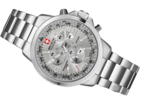 Swiss Military Arrow Chrono 06525004009 - Miesten outlet rannekellot - 06525004009 - 2