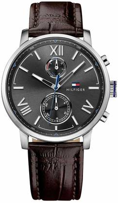 Tommy Hilfiger rannekello TH1791309 - Tommy Hilfiger miesten rannekellot - TH1791309 - 1