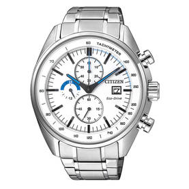 Citizen miesten rannekello CA0590-58A - Citizen - CA0590-58A - 1