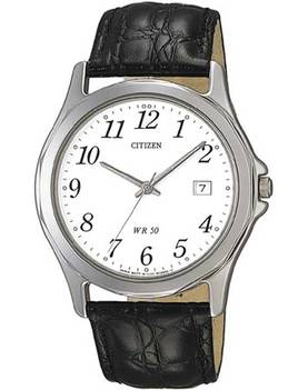 Citizen miesten rannekello BI0740-02A - Citizen - BI0740-02A - 1