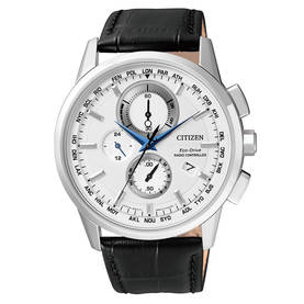 Citizen Satellite Wave GPS Eco Drive AT8110-11A - Citizen - AT8110-11A - 1
