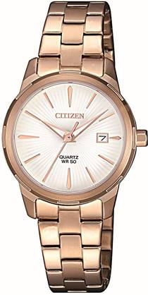 Citizen Essentials naisten rannekello EU6073-53A - Citizen naisten rannekellot - EU6073-53A - 1
