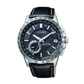 Citizen Eco Drive Satellite Wave GPS CC3000-03E - Citizen miesten rannekellot - CC3000-03E - 1