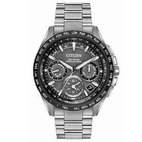 Citizen Eco Drive Satellite Wave GPS CC9015-54E - Citizen miesten rannekellot - CC9015-54E - 1