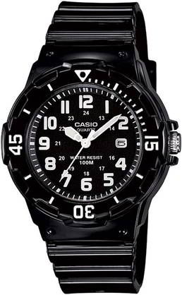 Casio Collection LRW-200H-1BVEF - Casio miesten rannekellot - LRW-200H-1BVEF - 1