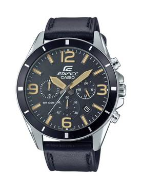 Casio Edifice EFR-553L-1BVUEF - Casio kellot - EFR-553L-1BVUEF - 1