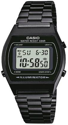Casio Retro digirannekello - Casio kellot - B640WB-1AEF - 1