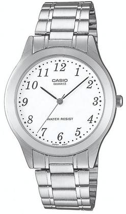 Casio Collection rannekello MTP-1128PA-7BEF - Casio miesten rannekellot - MTP-1128PA-7BEF - 1