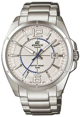 Casio Edifice rannekello EFR-101D-7AVUEF - Casio - EFR-101D-7AVUEF - 1