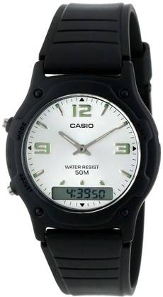 Casio rannekello AW-49HE-7 -  - AW-49HE-7AVEF - 1